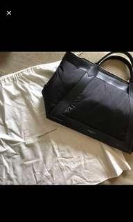 Balenciaga 巴黎世家 防水空氣包/手提/大款 (年前降價、可換包)