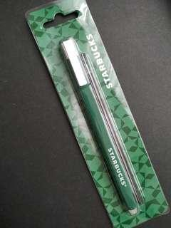 Starbucks Erasable Pen
