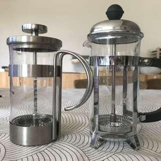 Bodum 3 cup coffee maker
