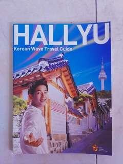 [Limited Edition] Hallyu Korean Wave Travel Guide