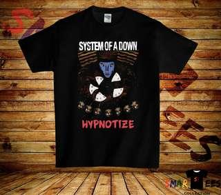 System Of A Down : Hypnotize T-shirt