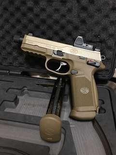 🚚 Cybergun FNX.45