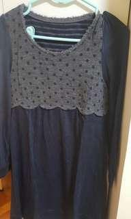 Franche Lippee one piece