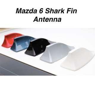 Mazda 6 Shark Fin Antenna