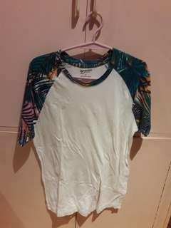 Arizona tropical shirt