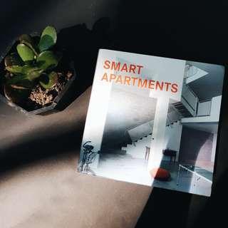 Smart Apartments by Konemann