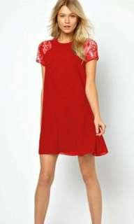 Brand new Dress for chinese new year,  office,  causal wear for size L to 2XL