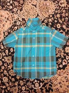 Kemeja dan T-Shirt Quiksilver