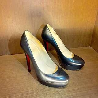 23e13bd5560 black heels | Apparel | Carousell Philippines
