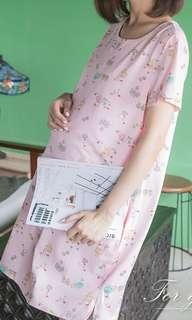 🚚 Maternity Nursing PJ