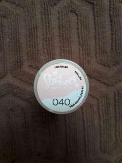 Stroberi nail polish (pink soft)