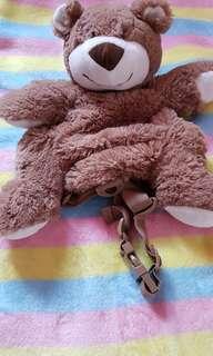 🚚 Teddy Bag