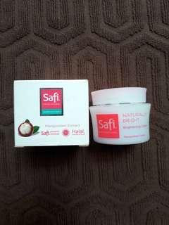 Safi Naturally Brightening Cream