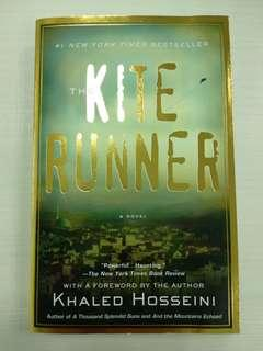 🚚 The Kite Runner