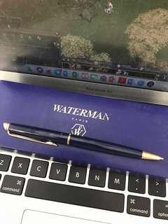 Waterman Hemisphere Ballpoint