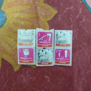 萬寧印花 mannings stamp