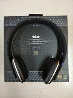 Original Olike OBH-01 Stereo Wireless Bluetooth Headphone For Sell!