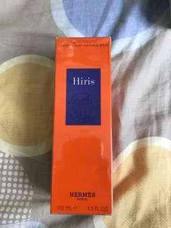 全新愛馬仕香水HIRIS Hermes Perfume HIRIS