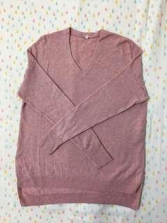 🚚 Muji無印良品女用毛衣