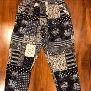 cotton on long and comfy pants