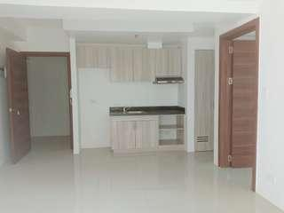 1br unit w/ Garden Lot For Sale  54.18sqm 4.6M Only!! Near @Araneta Center!! (Ready For Occupancy)