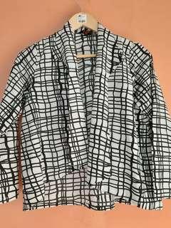 #CNY2019 blazer