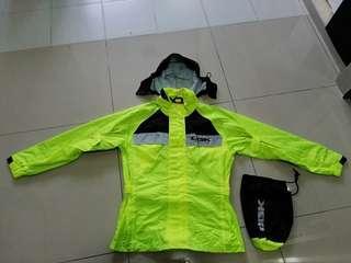 OGK Premium Raincoat
