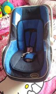 Cars seat pliko