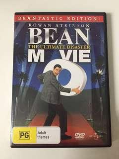 Bean: The Ultimate Disaster Movie DVD