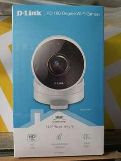 D Link Security Camera (BNIB)