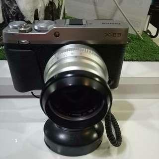 Camera Fujifilm Nya Bisa Kredit All Type ada Proses Cepat Dan Mudah