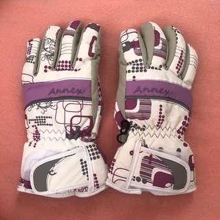 Ski gloves / winter gloves