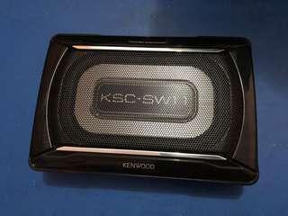 Kenwood Active Subwoofer KSC-SW11