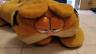 Patung Garfield