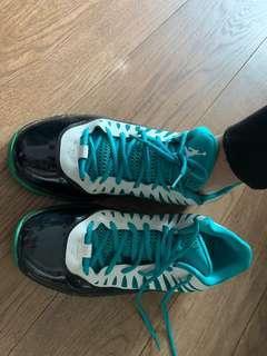 Jordan 波鞋
