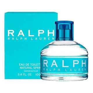 NEW - Ralph Lauren Ralph EDT 100ml RRP $79