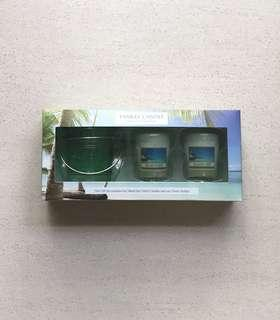SALE❗️Yankee candle gift set