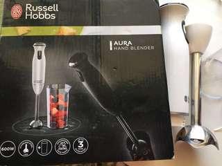 Russell Hobbs aura hand blender