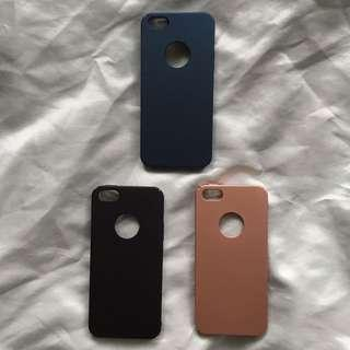 🆕 iPhone 5/5s Cases