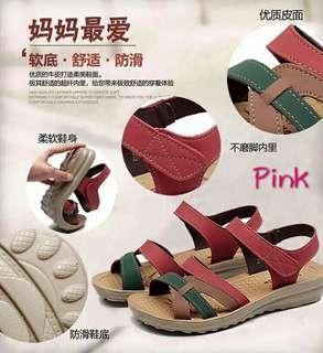 Cute cute sandals high quality