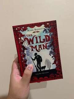 The Wild Man by Mark Barratt