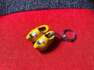 Miffy 米飛 掛飾 鎖匙扣 荷蘭 key chain