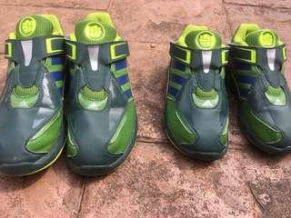 Adidas Marvel Shoes for Kids