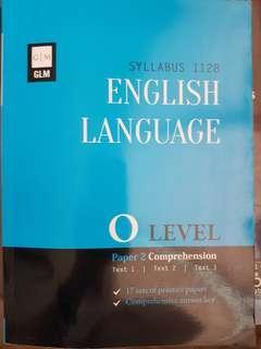 🚚 English language paper 2 comprehension