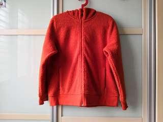 Uniqlo Sweater (orange colour) #CNYGA