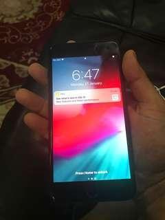 iphone 7plus 128gb(myset)