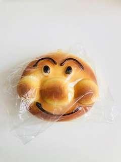 Jumbo Anpanman Bread Squishy