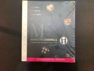 Marketing Channels (2nd Edition)