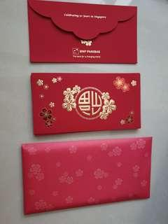 Red Packets bnpp