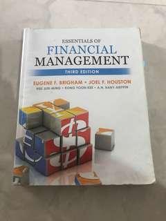AB1201 Financial Management